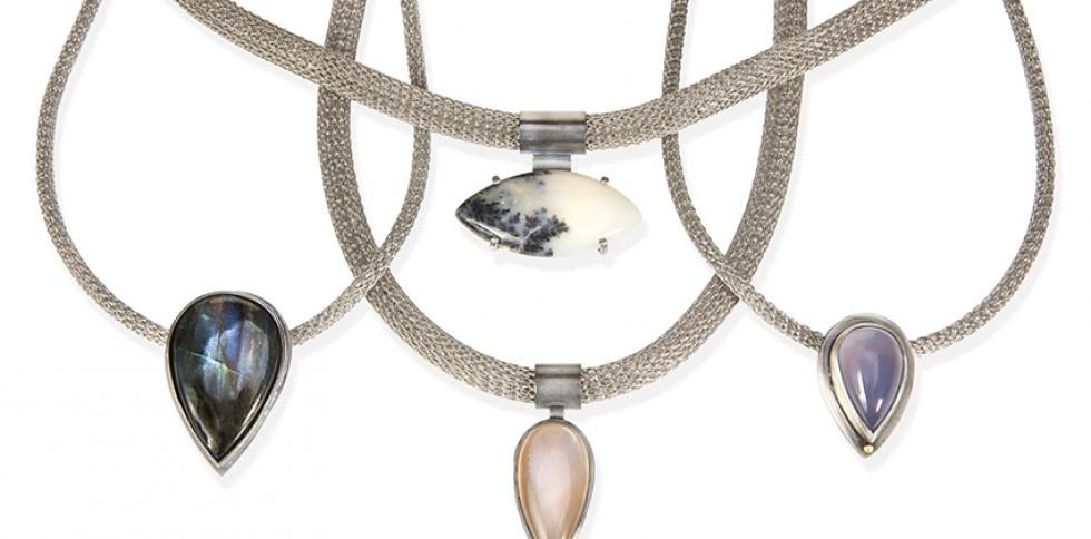 lewis pendants