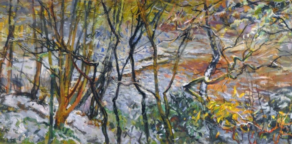 shanks riverside trees